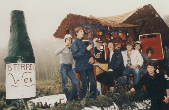 Splo feest 1985