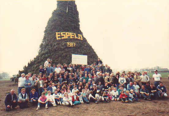 Paasvuur 1987